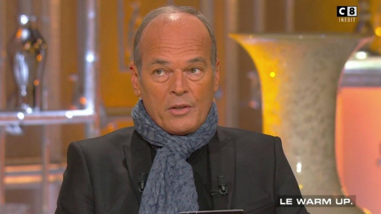 VIDEO Laurent Baffie présente ses excuses à Vincent Bolloré