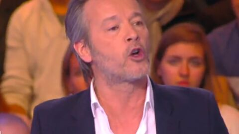 VIDEO Le coup de gueule de Jean-Michel Maire contre Johnny Hallyday et Louane