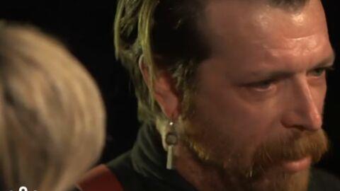 VIDEO Eagles of Death Metal en concert à Paris: leur leader en larmes