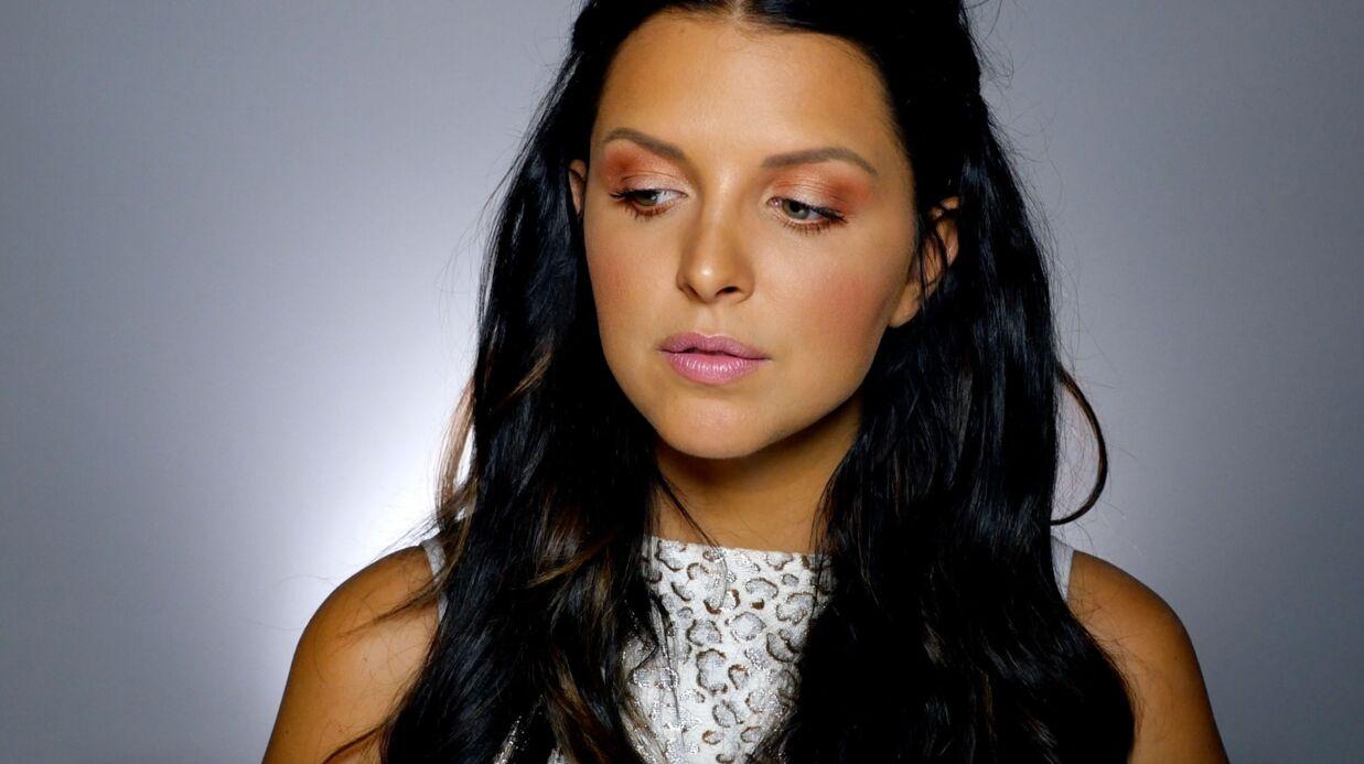 VIDEO Le tuto de Ludivine: le make-up «coucher de soleil»