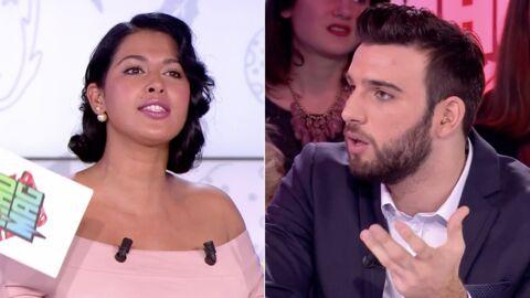 VIDEO Mad Mag: Ayem et Aymeric répondent au tacle de Capucine Anav