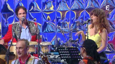 VIDEO N'oubliez pas les paroles: deux choristes se disputent en pleine émission
