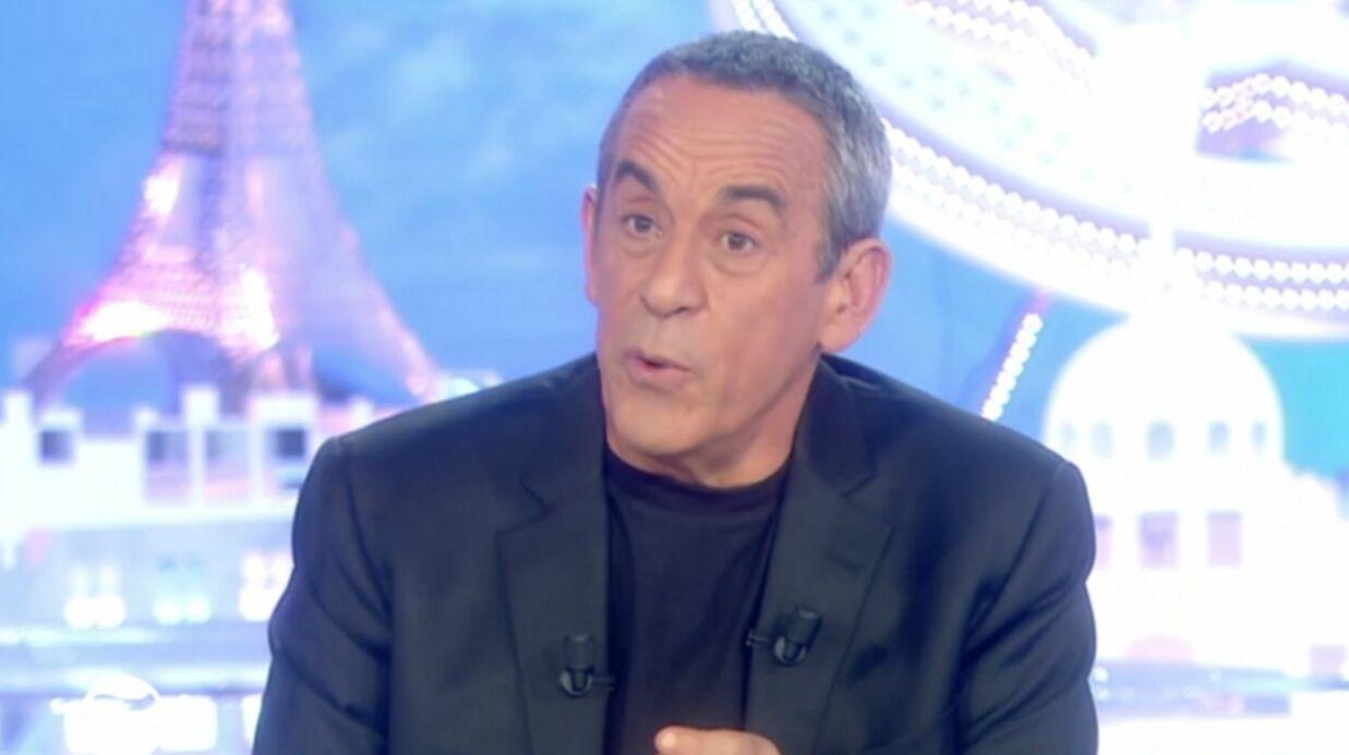 VIDEO Thierry Ardisson dévoile le nom du violeur de Flavie Fament et l'insulte