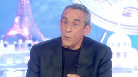 VIDEO Thierry Ardisson dévoile le nom du violeur de Flavie Fament et l'insulte