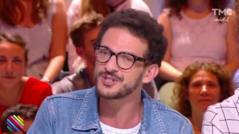 VIDEO Vincent Dedienne se moque de Cyril Hanouna