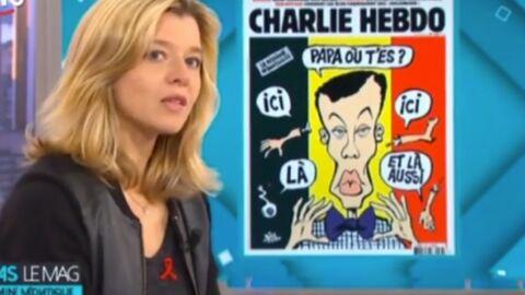 Wendy Bouchard enfonce Charlie Hebdo après la Une polémique sur Stromae