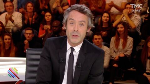 VIDEO Yann Barthès s'étonne en direct des refus répétés de Manuel Valls de participer à Quotidien