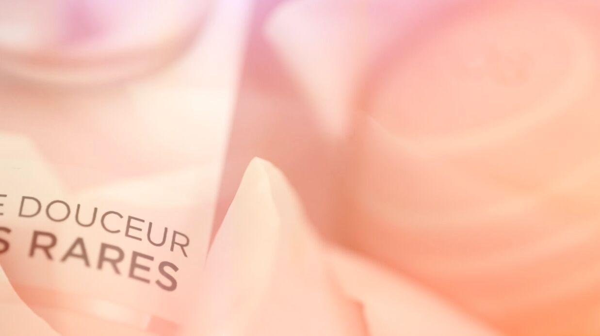 Nos beauty crush de la semaine: le tonique douceur L'Oréal Paris et le baume Eos