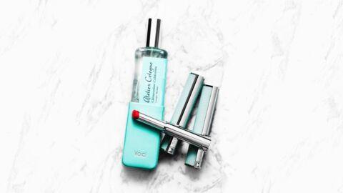 Nos beauty crush de la semaine: Cologne absolue et rouge à lèvres Givenchy