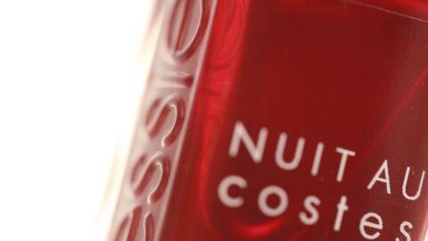 Nos beauty crush de la semaine: le stylo 4 couleurs Clarins et le vernis à ongles Nuit au Costes Essie Pro