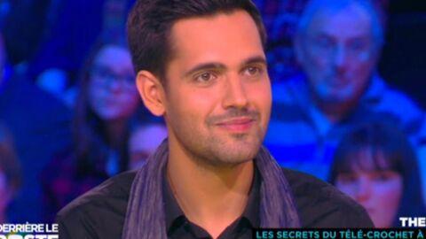 Ancien gagnant de The Voice, Yoann Fréget se lâche sur TF1 et sa maison de disques