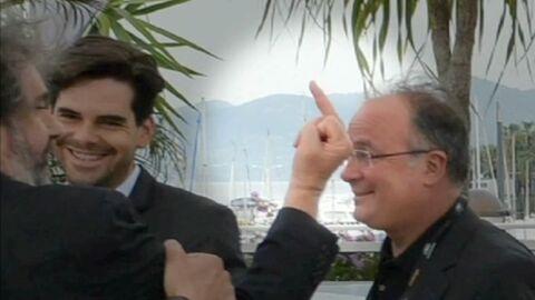 VIDEO Le Zap Voici buzze la télévision: 24 mai 2012