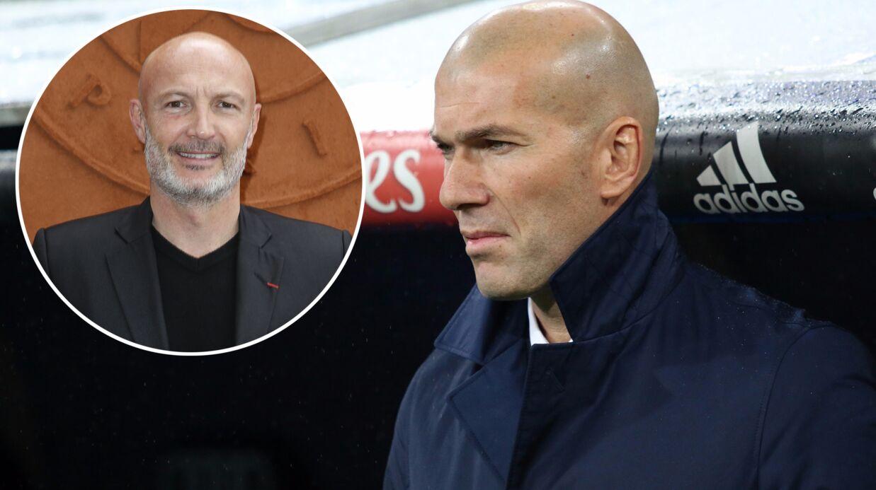 VIDEO Frank Lebœuf révèle que Zinédine Zidane a attaqué un joueur dans les vestiaires