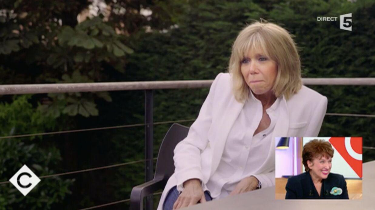 Quand Brigitte Macron ne pensait pas qu'Emmanuel Macron ferait carrière en politique