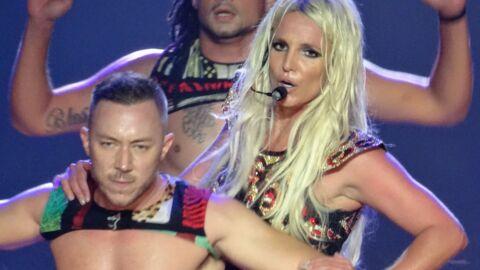VIDEO: Britney Spears cherche «un nerd sexy… avec un gros pénis»