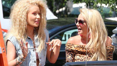 Britney Spears: son nouveau single fuite sur internet, elle avance la sortie officielle