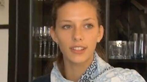 VIDEO Découvrez Camille Cerf, Miss France 2015, à 15 ans