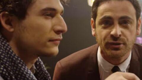 Publicité Apparaît Dans Camille Parfums Video Les Une Combal Pour rBdeCoxW