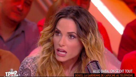 Capucine Anav humiliée en direct: sa gardienne appelle pour se plaindre d'elle