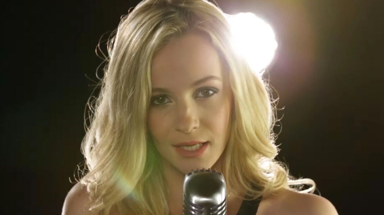 Cassandra Foret réagit aux violentes critiques contre son clip sexy
