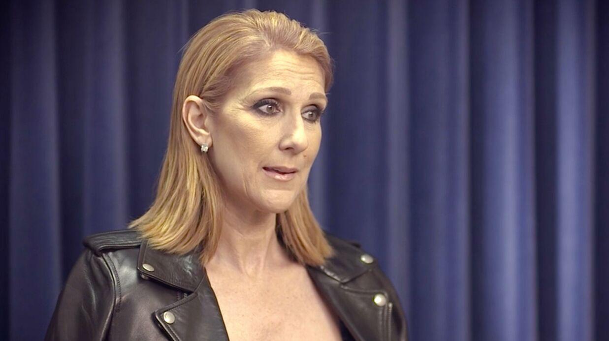 Céline Dion: l'une de ses soeurs se bat contre un cancer de la gorge