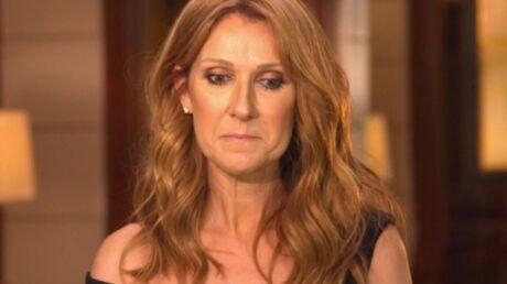 VIDEO Céline Dion raconte avec émotion comment René Angelil l'a convaincue de retourner à Las Vegas