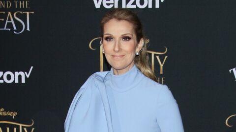 VIDEO Céline Dion: sa réponse classe à une question hors-sujet