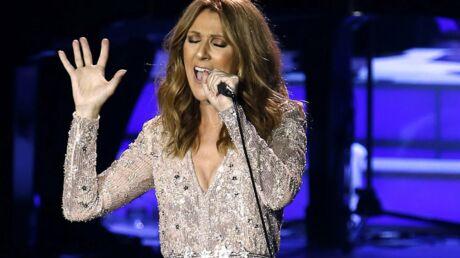 VIDEO Céline Dion: son hommage bouleversant à son mari malade