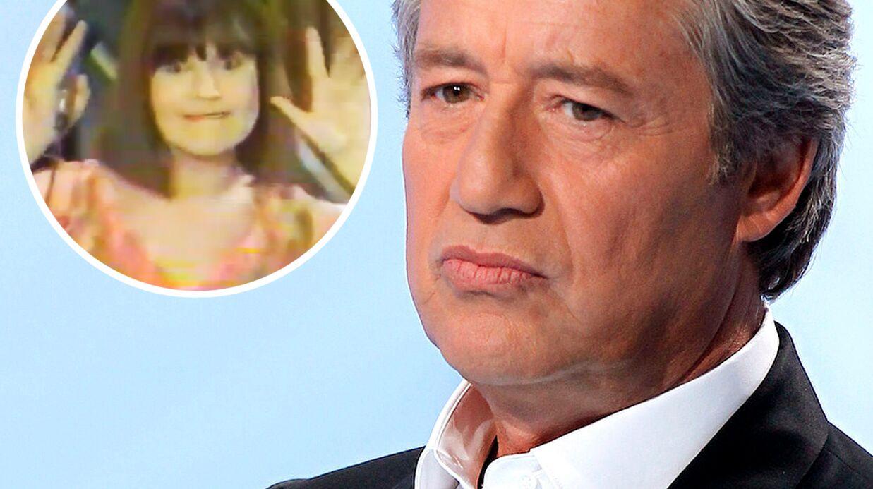 Patrick Sabatier raconte l'incroyable pétage de plomb de Chantal Goya dans son émission