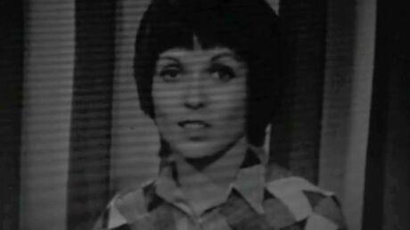 VIDEO Chantal Lauby méconnaissable pour sa première télé