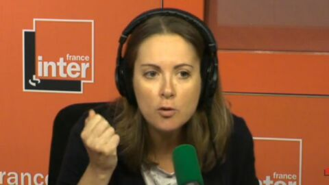 Charline Vanhoenacker descend Cyril Hanouna après son départ d'Europe 1