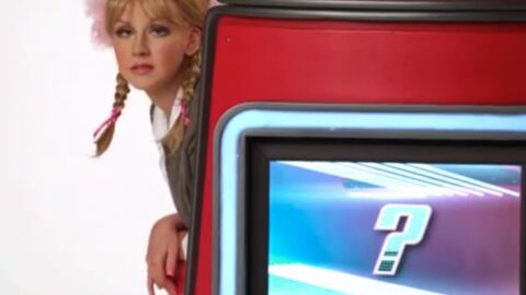 VIDEO Christina Aguilera imite Britney Spears en la faisant passer pour une idiote