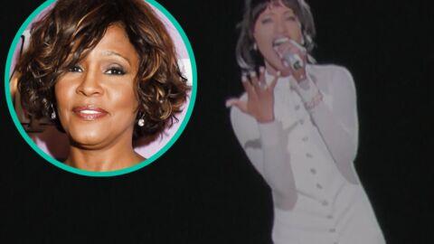 VIDEO Whitney Houston: son duo virtuel avec Christina Aguilera est raté, sa famille fait annuler la séquence