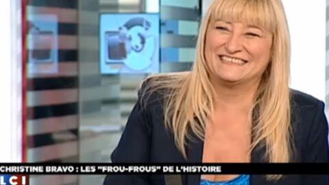 VIDEO Christine Bravo ne rejoindra pas Touche pas à mon poste