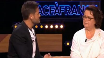 VIDEO Christophe Beaugrand confronte Christine Boutin au sujet de l'homosexualité