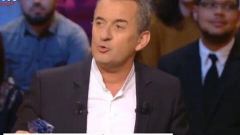 VIDEO Christophe Dechavanne s'impatiente de revenir à la télévision