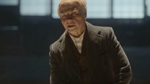 VIDEO Christophe Maé méconnaissable en vieillard dans son dernier clip