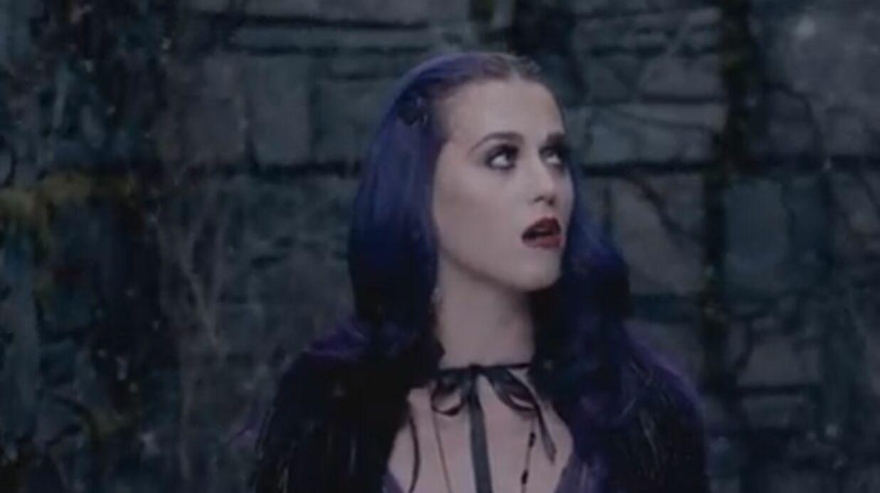 VIDEO Découvrez Wide Awake, le nouveau clip de Katy Perry