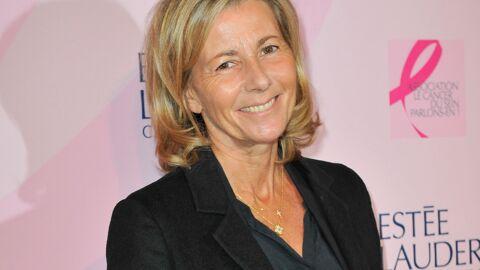 Combien Claire Chazal devrait-elle toucher pour son départ de TF1?