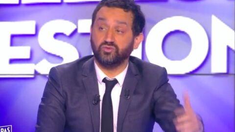VIDEO Cyril Hanouna annonce un hypothétique retour de Bertrand Chameroy