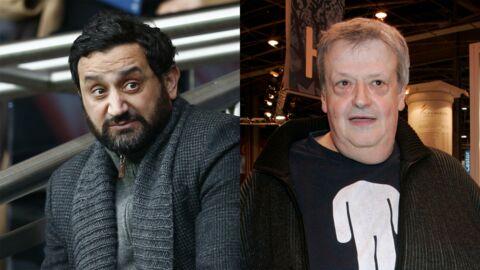 VIDEO Cyril Hanouna: Guy Carlier le compare à Jean-Luc Delarue et lui souhaite de ne pas mourir trop jeune