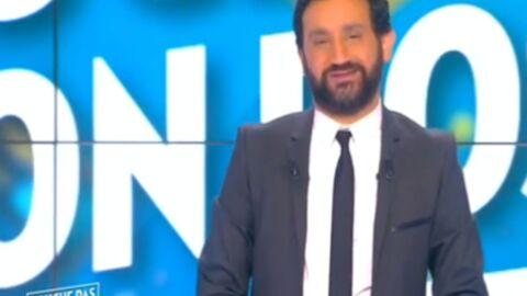 VIDEO Cyril Hanouna répond à Alain Delon qui a qualifié ses téléspectateurs de «cons»