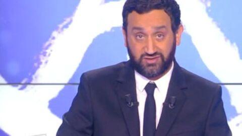 VIDEO Cyril Hanouna: son émouvant discours sur les attentats dans TPMP
