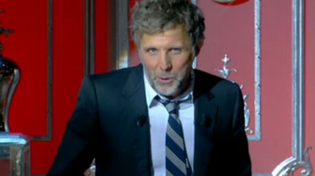 VIDEO En imitant Guy Bedos, Stéphane Guillon insulte copieusement Nadine Morano