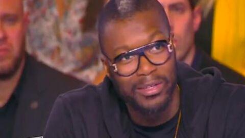 VIDEO Danse avec les stars 6: Djibril Cissé très déçu de son élimination