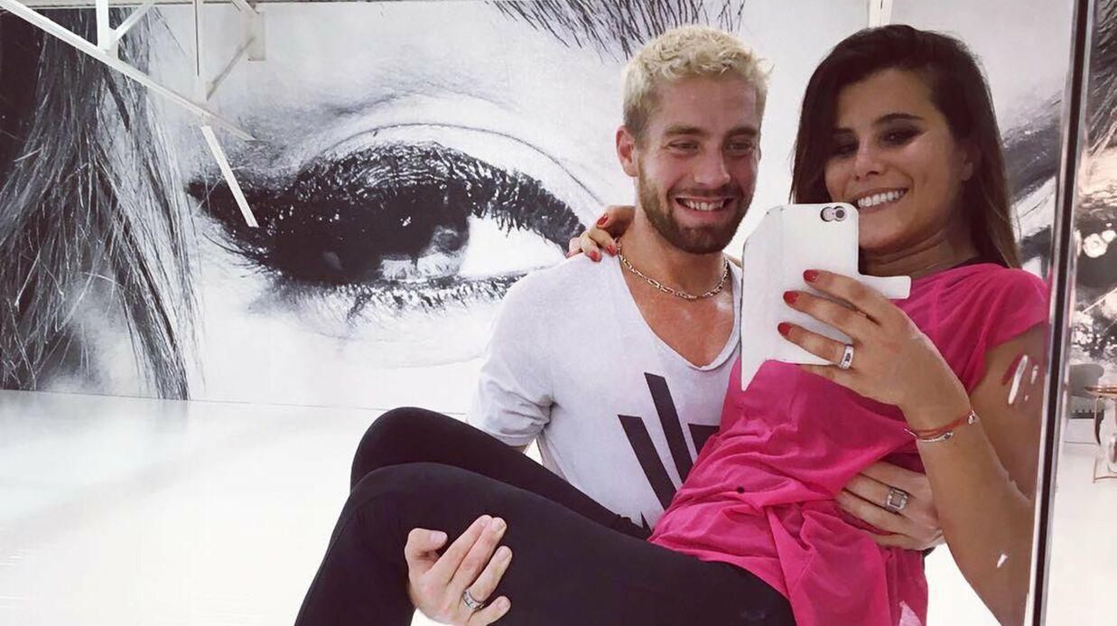 VIDEO Danse avec les stars 7: Karine Ferri très complice avec son danseur, elle s'entraîne dur