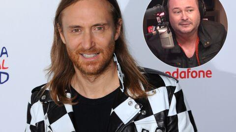 VIDEO David Guetta se réconcilie avec Cauet sur NRJ