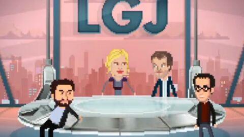 VIDEO Découvrez la nouvelle équipe du Grand Journal de Canal+