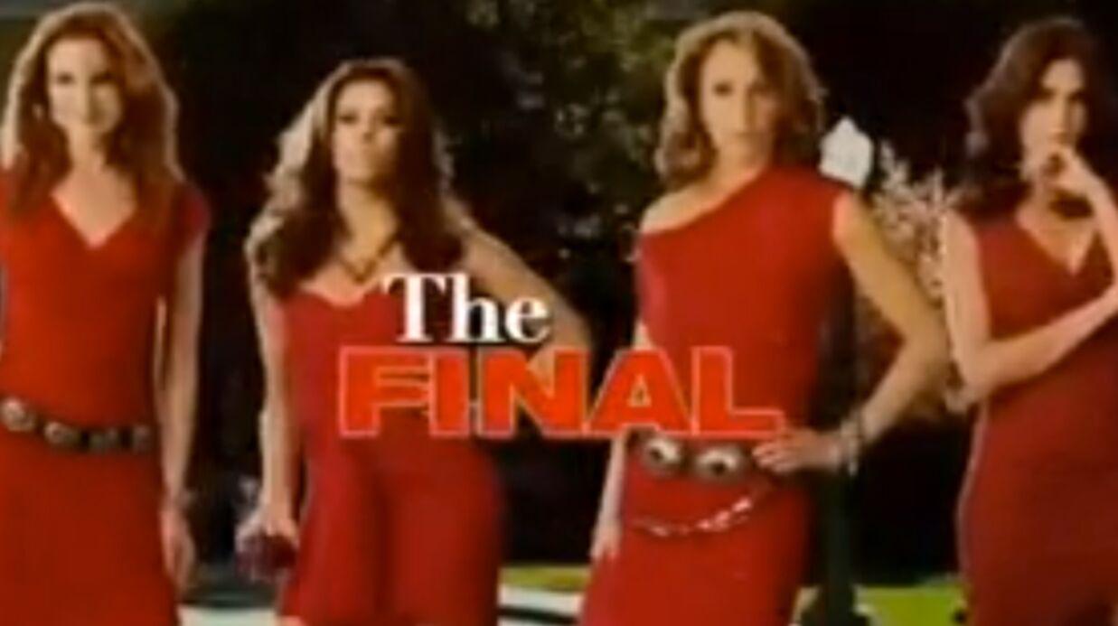 VIDEO Le teaser de la saison 8 de Desperate Housewives