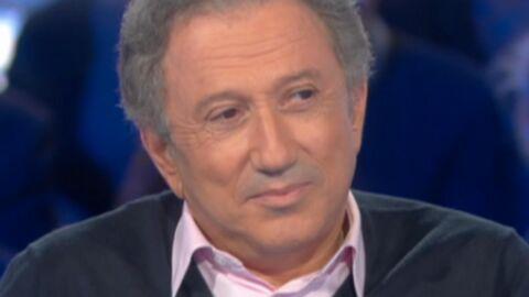 Dick Rivers «harcèle» Michel Drucker pour passer dans Vivement Dimanche